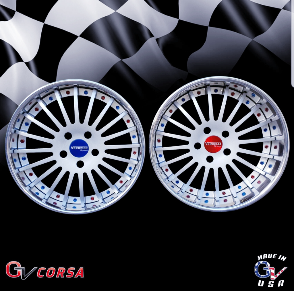 custom 19 inch 20 inch wheels