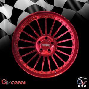 custom wheels gv automotive products
