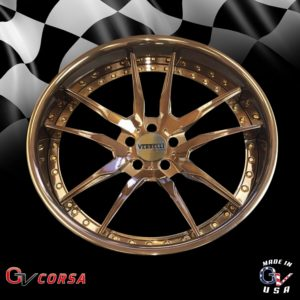 gv automotive products custom 19 inch wheels