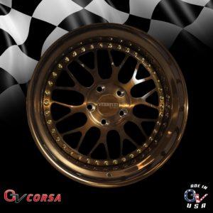 gv automotive products custom 20 inch wheels