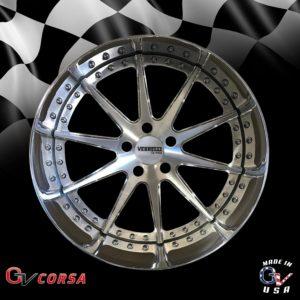 gv automotive products custom wheels