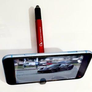 gv automotive products merchandise pens